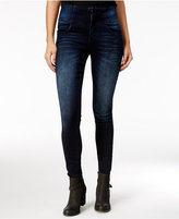 Rampage Juniors' Wes High-Rise Super Skinny Jeans
