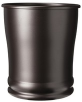 Threshold Round Wastebasket - Bronze