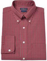 Croft & Barrow Men's Regular-Fit Wrinkle-Resistant Broadcloth Dress Shirt