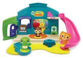 Leapfrog Learning Friends Play & Discover School Playset
