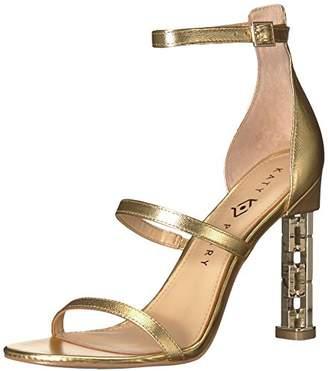 Katy Perry Women's The VILAN Heeled Sandal