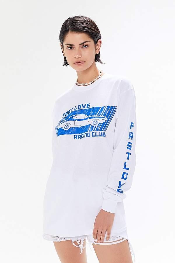 35bce3176760 BDG White Women's Tops - ShopStyle