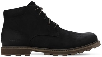 Sorel Madson Ii Chukka Waterproof Leather Boot