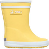 Aigle Lolly Pop rubber wellington boots 3-11 years