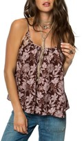 O'Neill Women's Autumn Lattice Tank