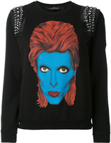 John Richmond Aiuaba sweatshirt - women - Cotton - XS