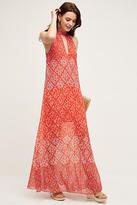 ERIN erin fetherston Savannah Maxi Dress