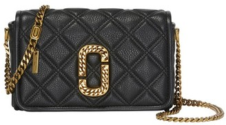 MARC JACOBS, THE Flap crossbody