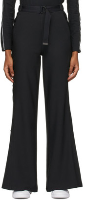 Nike Black Sportswear City Ready Lounge Pants