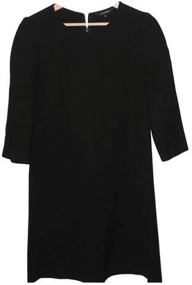 Tara Jarmon Black Synthetic Dresses