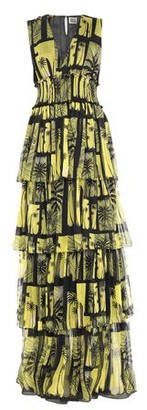 Fausto Puglisi Long dress