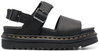 Dr. Martens Open-Toe Chunky Sandals