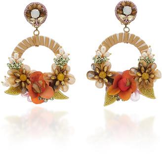 Ranjana Khan Mariah Earrings