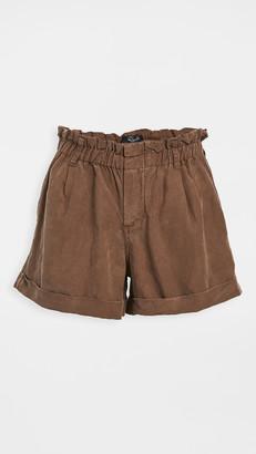 Rails Monty Shorts