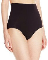 Leading Lady Women's Shapewear Brief with Tummy Control