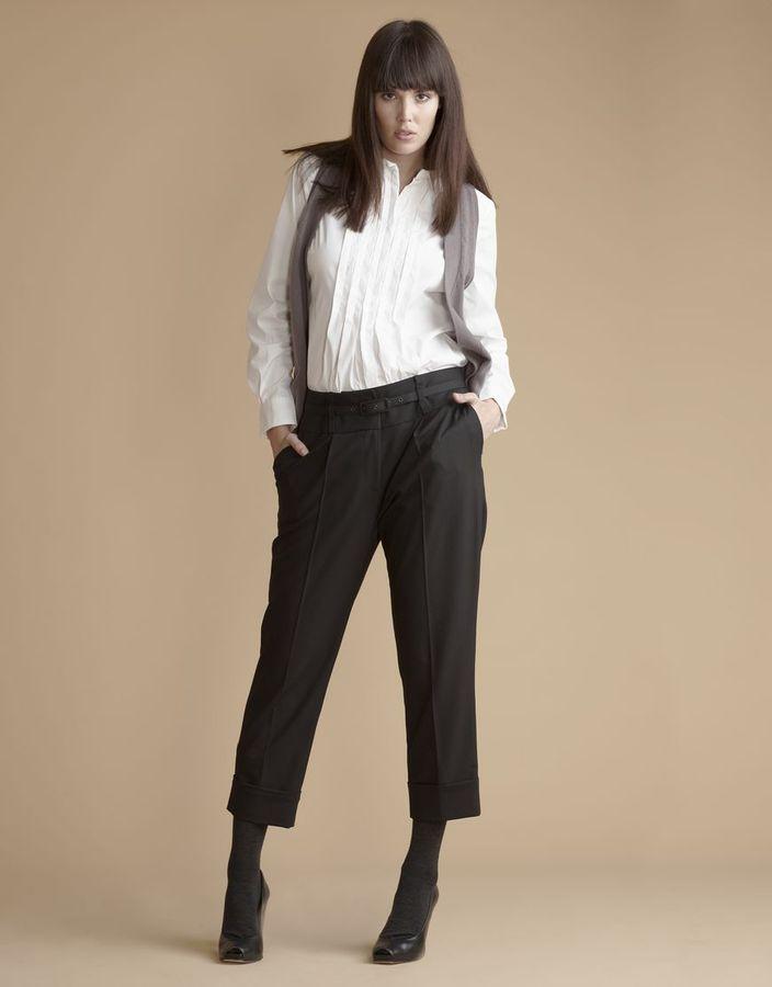 Figleaves clothing Moonlight Peg Trouser