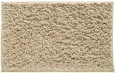 "InterDesign Fuzi Rug - Wheat - 34"" x 21"""