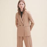 Maje Mid-length tailored jacket