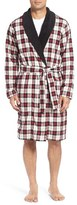 Men's Ugg 'Kalib' Cotton Robe
