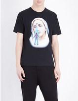 Undercover Third Eye cotton-jersey t-shirt