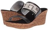 Onex Sherri (Black) Women's Dress Sandals