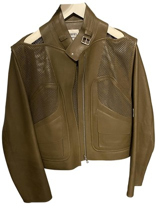 Hermes Leather Jacket for Women