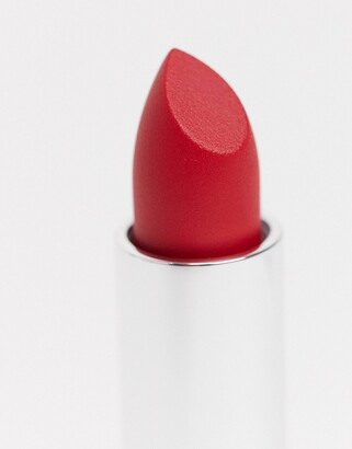 And other stories & Deja Vu Mood matte lipstick in red