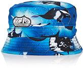 Molo Kids Niks Stingray-Print Bucket Hat