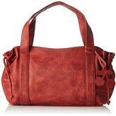 Le Temps Des Cerises Women's Phoenix _ Ltc3v5k Top-Handle Bag red