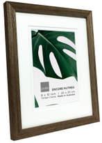 "Profile Encore Timber Frame 8x10""/20x25cms Nutmeg"