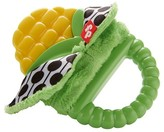 Fisher-Price Teether Pale Green - Multi-colored