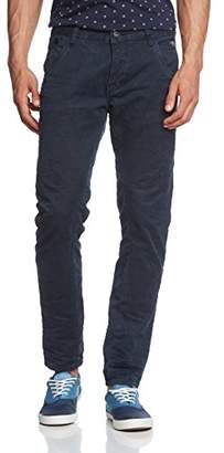 Jack and Jones Men's Jeans - Blue