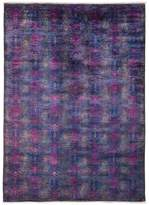 Solo Rugs Vibrance Collection Oriental Rug, 6'2 x 8'6