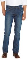 Levi's 527 Slim Bootcut Jeans, Mid Blue