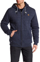 Rip Curl Fleece Hooded Jacket
