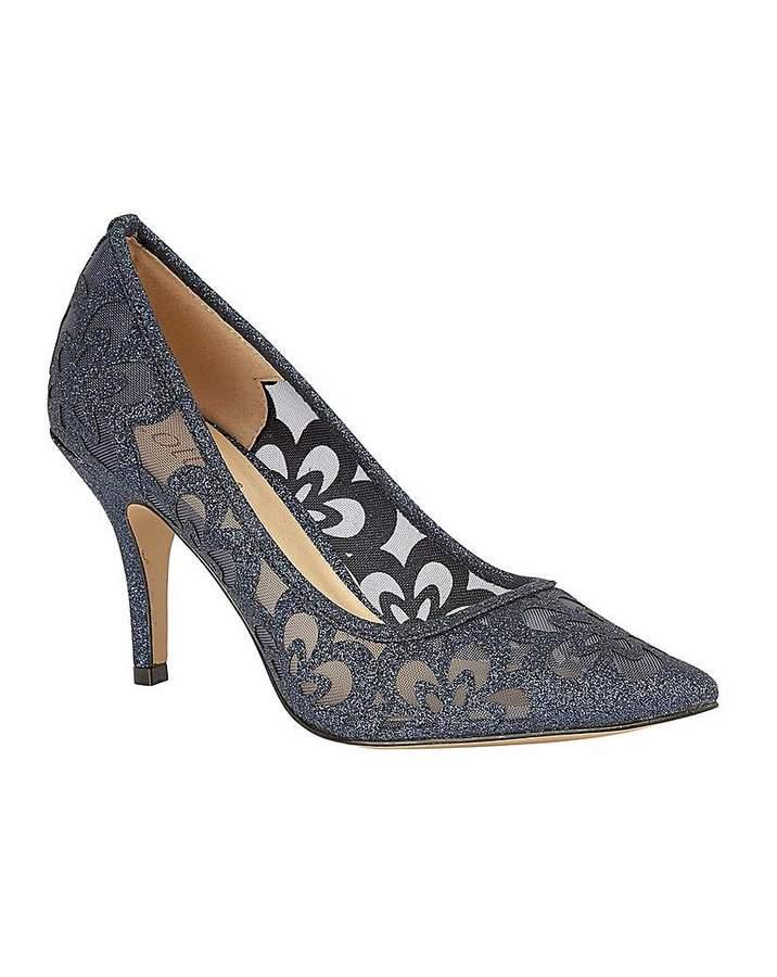 d258e1b428 Navy Lotus Shoes - ShopStyle UK