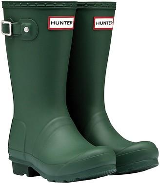 Hunter Children's Original Wellington Boots