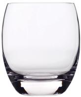Luigi Bormioli Crescendo Double Old Fashioned Glasses (Set of 4)
