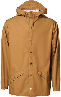 Rains Jacket 1201 Khaki - XXS/XS