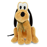 Disney Pluto Plush - Pirates of the Caribbean - Small - 9''