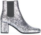 Saint Laurent 'Babies' chelsea boots