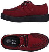 T.U.K. Lace-up shoes