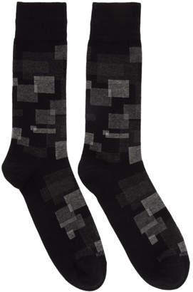 BOSS Black RS Square Socks