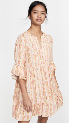 Playa Lucila Printed Tunic Dress