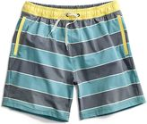 Sperry Rug-by-the-Bay Swim Shorts