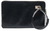 Lanvin Zipped Clutch