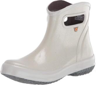 Bogs Rainboot Ankle Height Waterproof