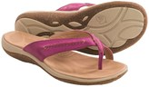 Acorn C2G Lite Thong Sandals - Leather (For Women)