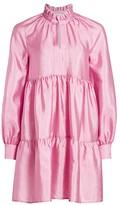 Stine Goya Jasmine Babydoll Dress
