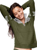 Victoria's Secret Victorias Secret Perfect Quarter-Zip